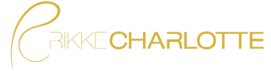 Frisør Rikke Charlotte Logo